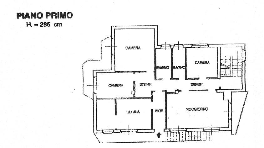 Planimetria casa top create immagini mozzafiato with - Creare planimetria casa ...
